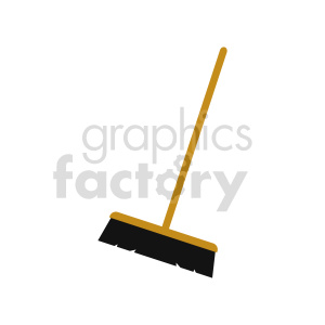 vector shop broom clipart clipart. Commercial use image # 416470