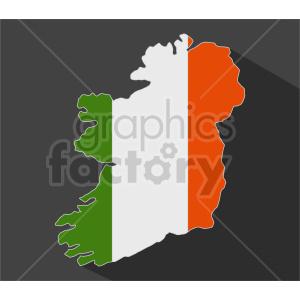 clipart - ireland design vector clipart.