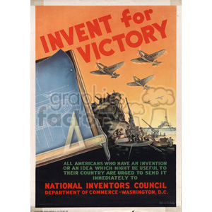 war posters world II   MPW00003 Clip Art Old War Posters