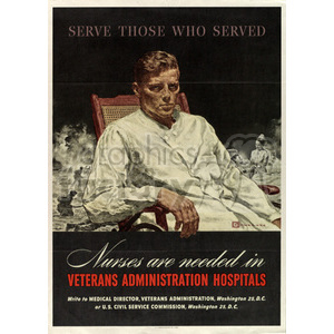 war posters world II   MPW00063 Clip Art Old War Posters