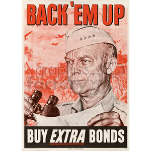 war posters world II   MPW00134 Clip Art Old War Posters