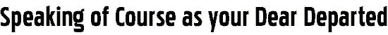 pakenham font. Royalty-free font # 174870