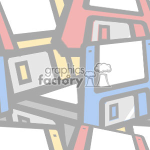 background backgrounds tiled tile seamless watermark stationary wallpaper disc discs disk disks save data floppy