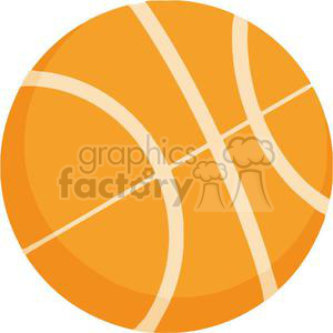 2564-Royalty-Free-Basketball-Ball clipart. Royalty-free image # 379837