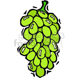 fruit foodgrape Clip Art Food-Drink Fruit