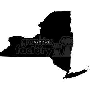 NY-New York clipart. Commercial use image # 383769