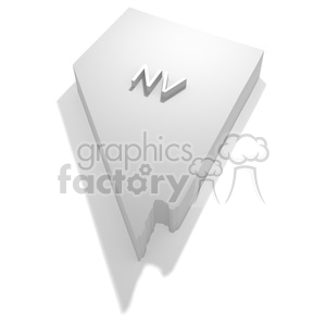 Nevada clipart. Royalty-free image # 383845