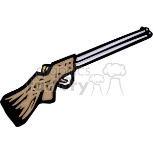 shotgun clipart. Commercial use image # 173690