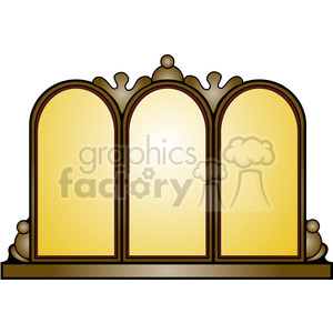 Window 03 clipart. Commercial use image # 388555