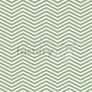 chevron small design pattern green clipart. Royalty-free image # 390053