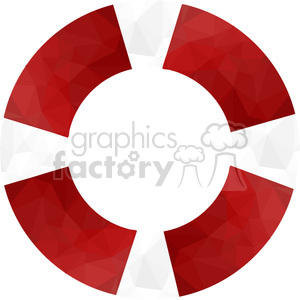 Life Buoy saver clipart. Royalty-free image # 397955
