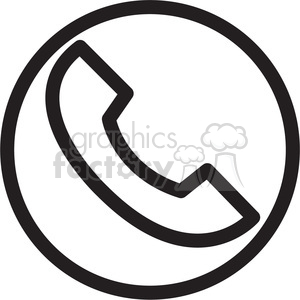 phone icon clipart. Royalty-free icon # 398290