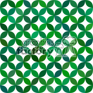 vector color pattern design 145 clipart. Royalty-free image # 401501