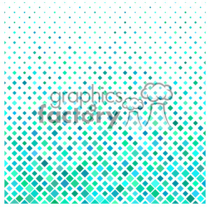 vector color pattern design 026 clipart. Royalty-free image # 401546