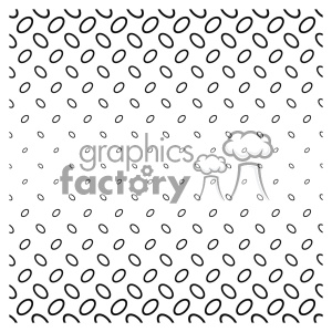vector shape pattern design 712 clipart. Royalty-free image # 401561