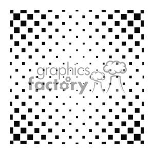 vector shape pattern design 723
