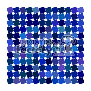 vector color pattern design 070 clipart. Royalty-free image # 401616