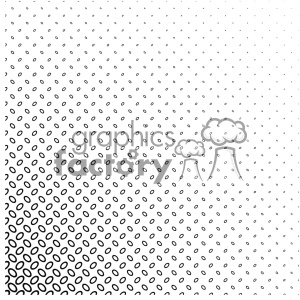 vector shape pattern design 686 clipart. Commercial use image # 401631