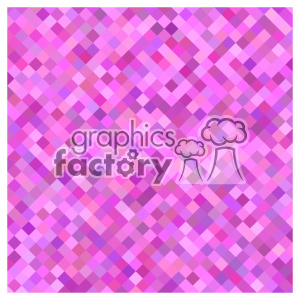 vector color pattern design 016 clipart. Royalty-free image # 401721