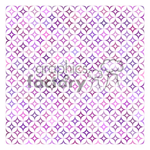 vector color pattern design 064 clipart. Royalty-free image # 401736