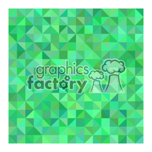 vector color pattern design 129 clipart. Royalty-free image # 401756