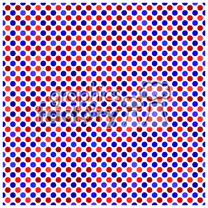 vector color pattern design 005 clipart. Royalty-free image # 401796