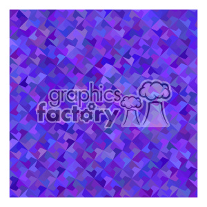 vector color pattern design 132 clipart. Royalty-free image # 401811