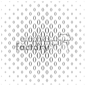 vector shape pattern design 776 background. Royalty-free background # 401836