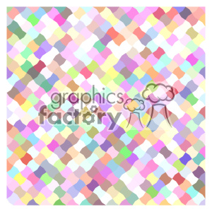 vector color pattern design 103