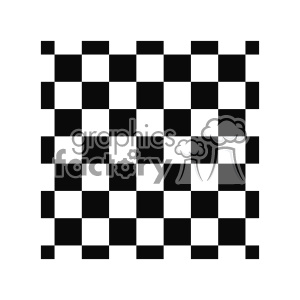 vector checkered pattern design clipart. Royalty-free image # 401871