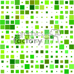 vector color pattern design 066 clipart. Royalty-free image # 401881