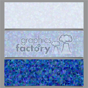 vector header banner template 028 clipart. Royalty-free image # 402066