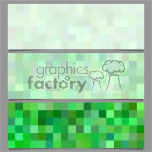 vector header banner template 032 clipart. Royalty-free image # 402071