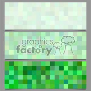 header template pattern design banner vector