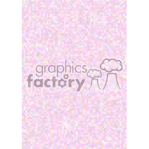 shades of faded pink pixel vector brochure letterhead document background template clipart. Royalty-free image # 402201