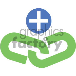 add URL link vector icon clipart. Royalty-free image # 404054