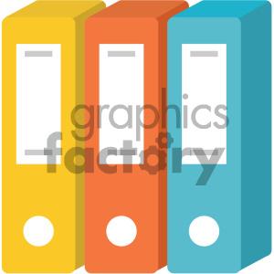 flat+icon icons data database storage files