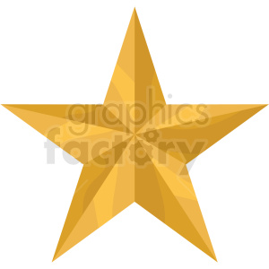star icon clipart. Commercial use icon # 406037
