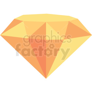 diamond icon clipart. Royalty-free image # 406087