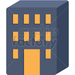 building icon clipart. Royalty-free image # 406088