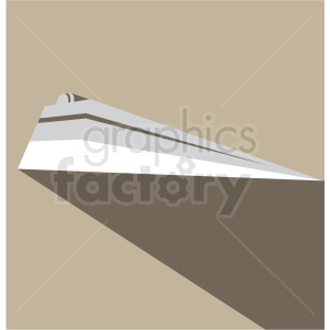 high speed transportation vector icon clip art clipart. Commercial use image # 406609