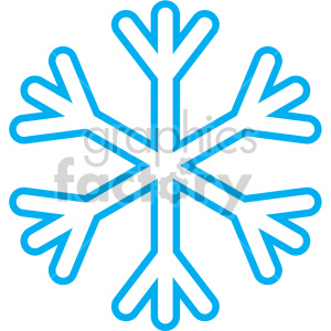 snowflakes winter snow christmas