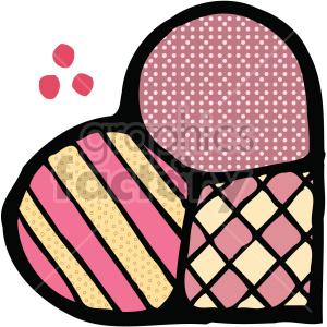 heart hearts valentines