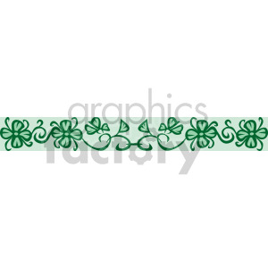 clover clovers Clip+Art shamrock shamrocks st+patricks+day header