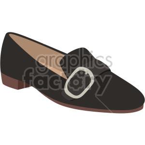 loafers shoes clipart. Royalty-free image # 408133