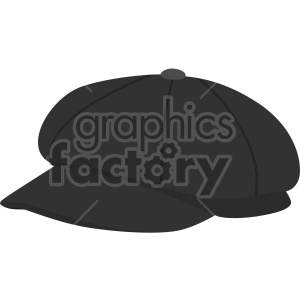 newsboy hat no background clipart. Royalty-free image # 408176