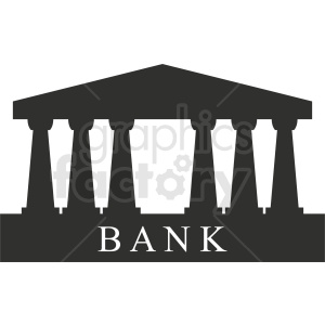 financial logo idea clipart. Commercial use image # 408554