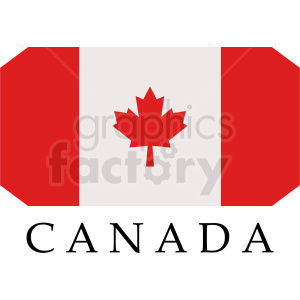 canada icon idea clipart. Royalty-free image # 408839