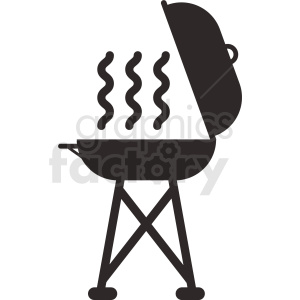 grill cooking icon no background clipart. Commercial use image # 408969