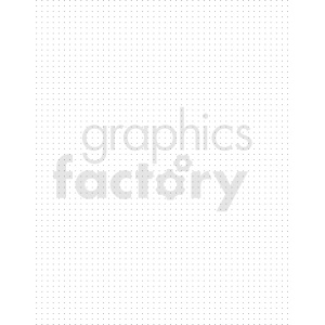 dot grid vector template clipart. Royalty-free image # 409345